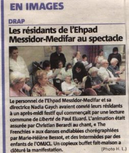 residence messidor point presse nice matin
